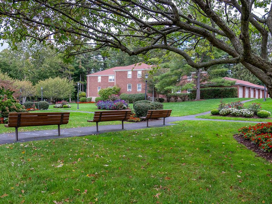 Bryant Gardens