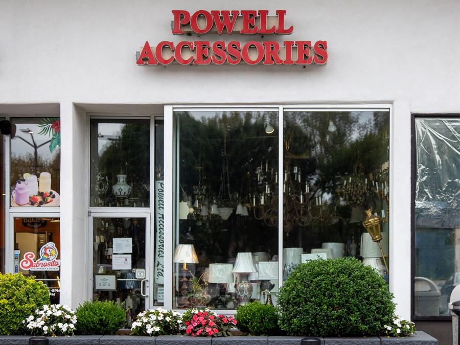 Powell Lighting