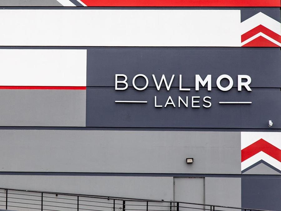 Bowlmore Lanes