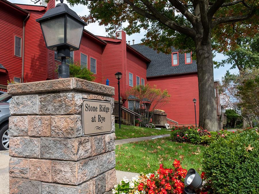 Stone Ridge Rye Condominiums